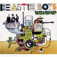 Beastie Boys - The Mix Up