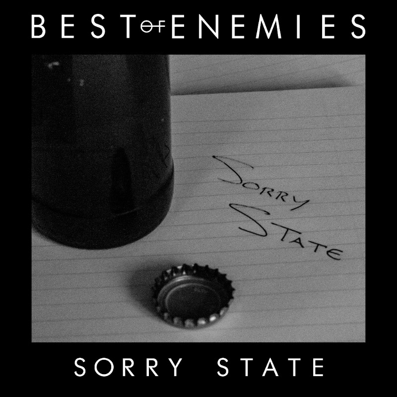 Best Of Enemies - Sorry State