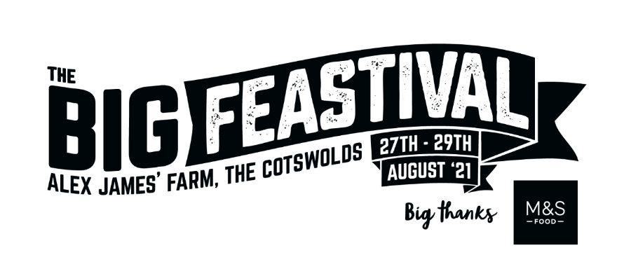 THE BIG FEASTIVAL ANNOUNCES UNMISSABLE LINE-UP FOR 2021