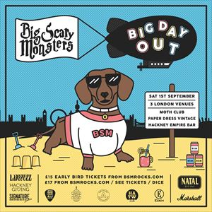 BSM's Big Day Out Reveals New Line Up Additions