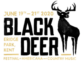 BLACK DEER FESTIVAL ANNOUNCES FIRST MAJOR NAMES AND INCREDIBLE ARTISTS FOR 2020