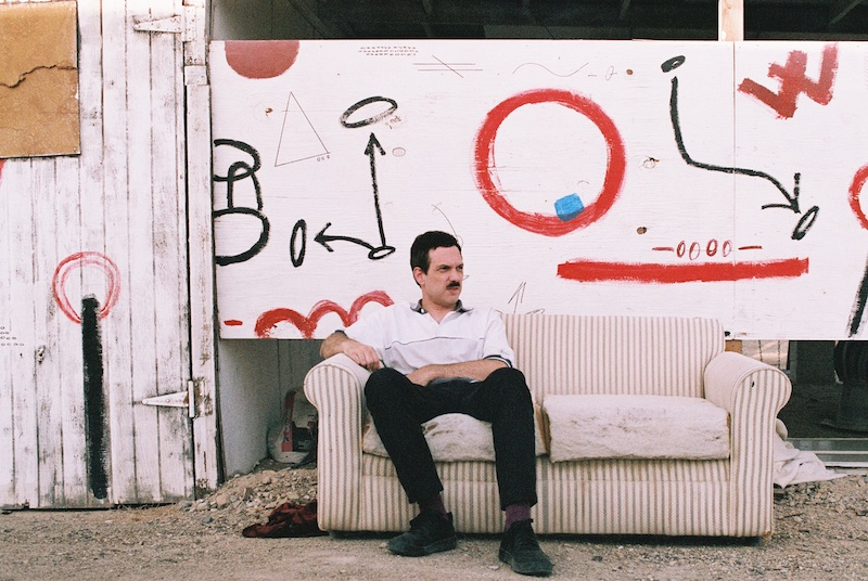 """BLACK MARBLE shares new single """"Ceiling"""""""