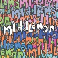 Middleman - Blah Blah Blah
