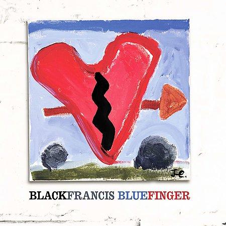 Black Francis - Bluefinger