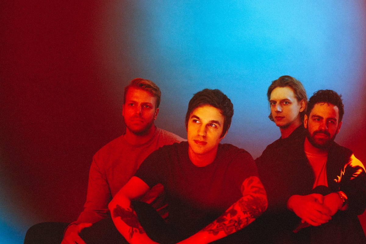 BREATHER Release Debut EP