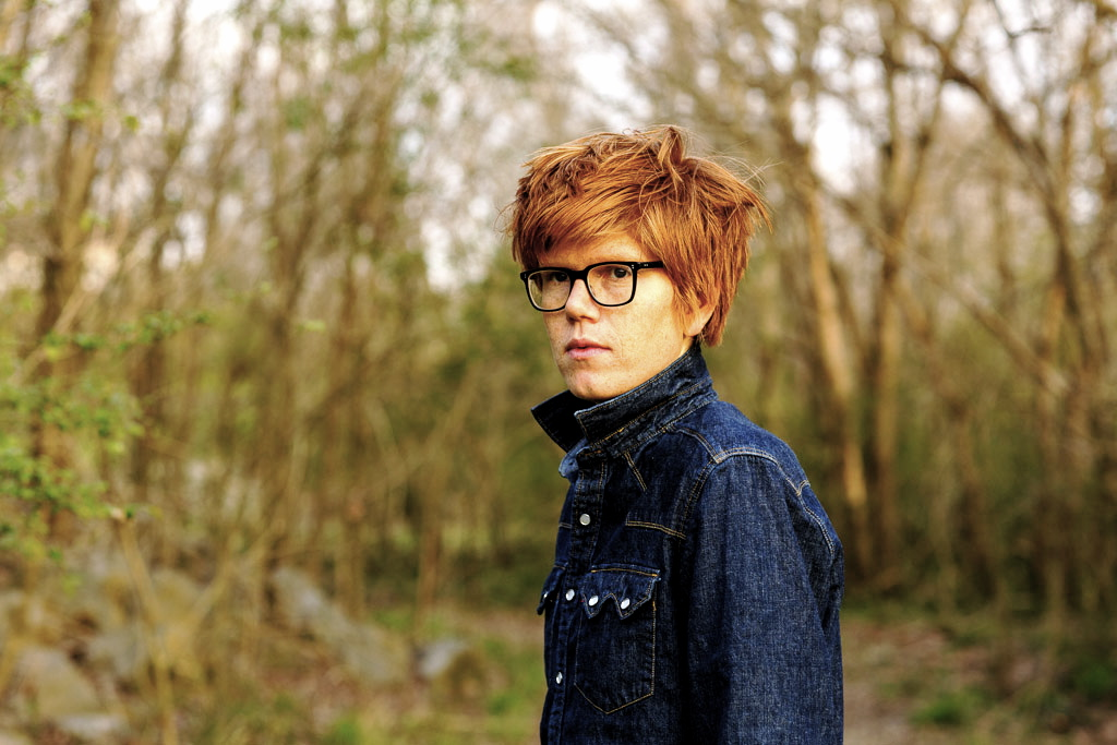 A Quick Chat With Brett Dennen