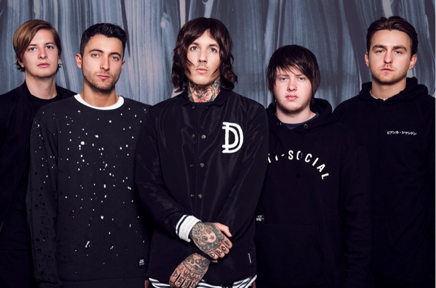 Watch: Bring Me The Horizon - Avalanche