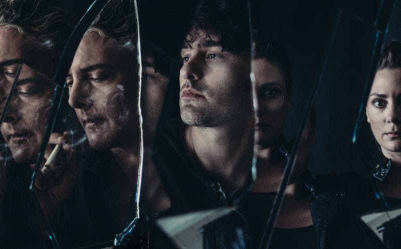 "Black Rebel Motorcycle Club Releases ""Little Thing Gone Wild"""