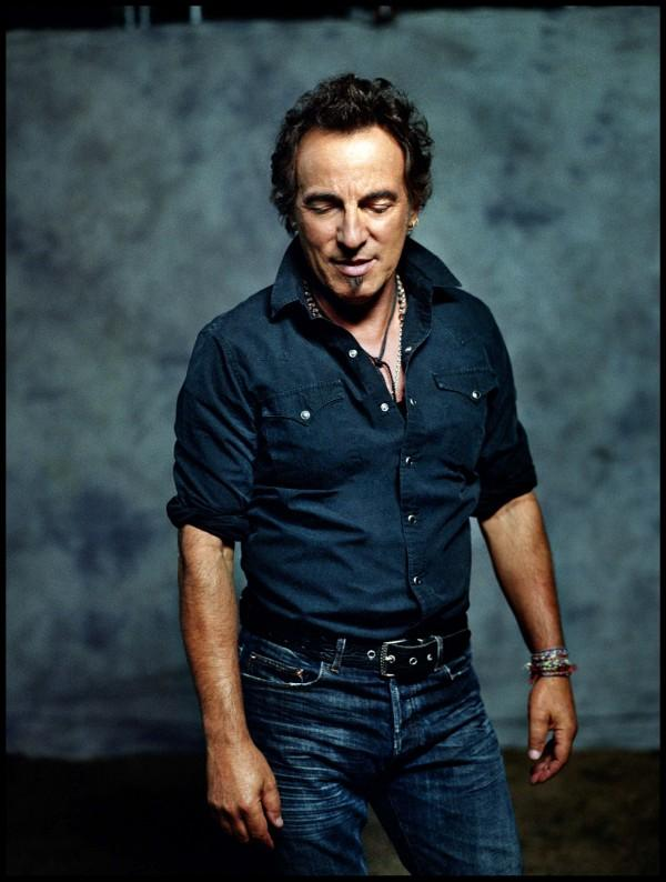 Bruce Springsteen & The E Street Band – New Film 'The Legendary 1979 No Nukes Concerts'