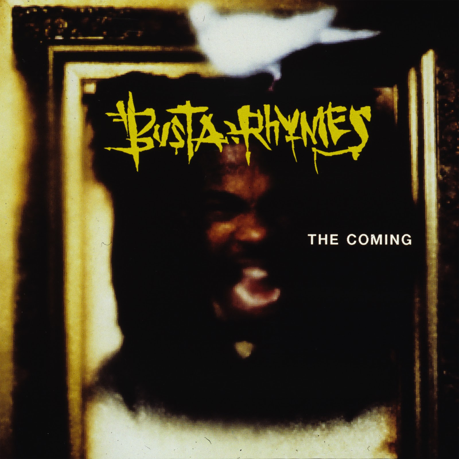 BUSTA RHYMES: THE COMING 25TH ANNIVERSARY