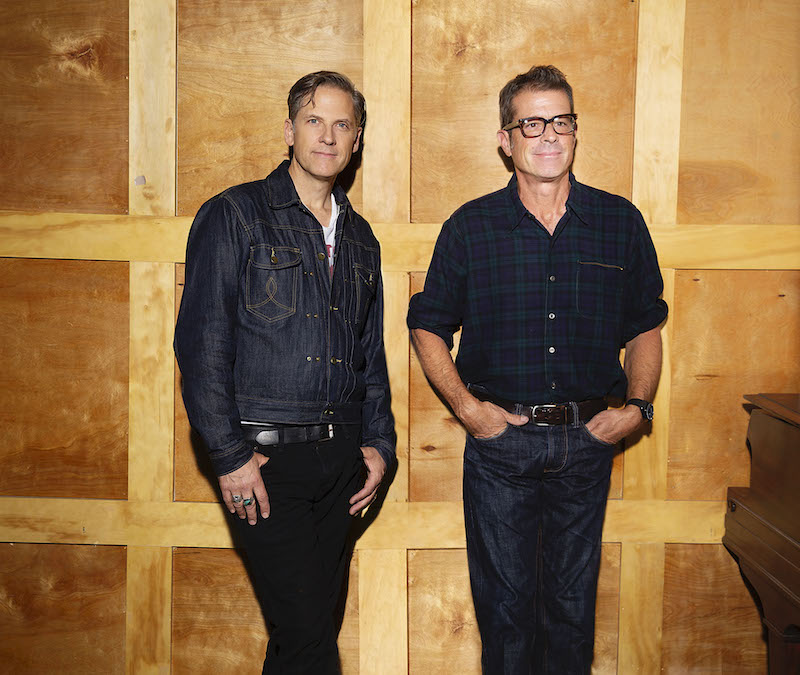 "CALEXICO share new video ""Heart of Downtown"""