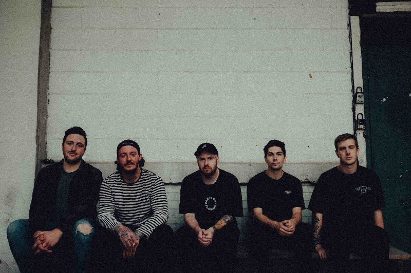 COUNTERPARTS PREMIERE NEW VIDEO 'PARADISE AND PLAGUE'