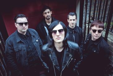 Video of the Day: Creeper - The Honeymoon Suite