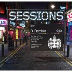 D Ramirez - Ministry Of Sound Sessions