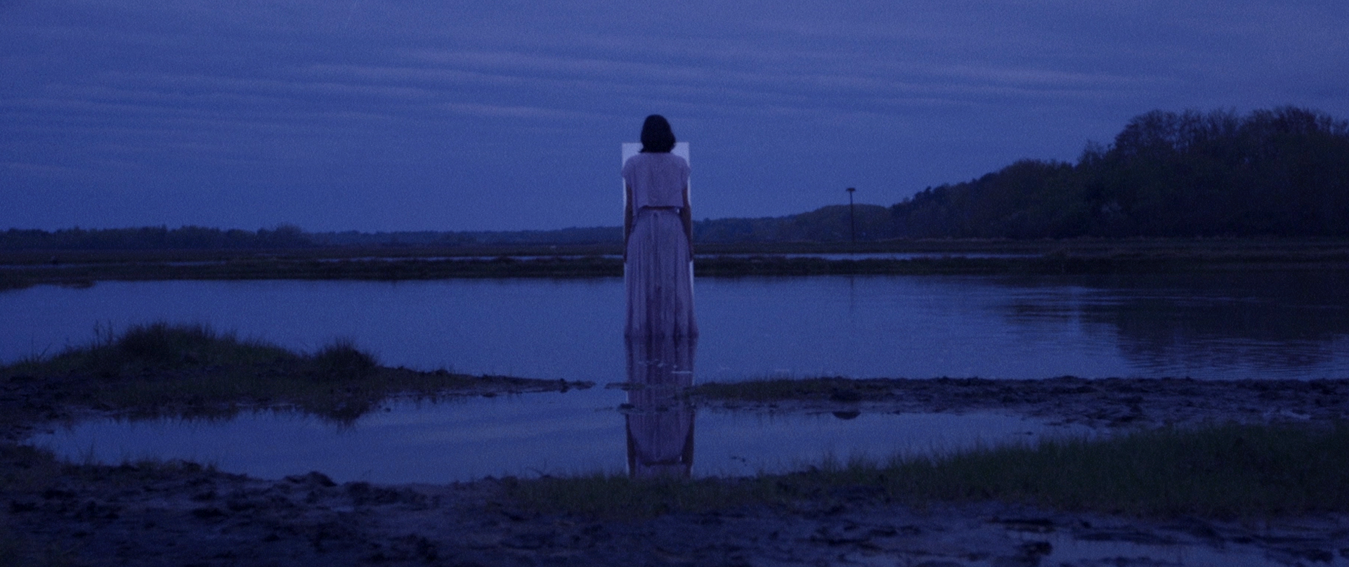 "HALF WAIF shares new video ""Ocean Scope"""