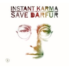 Various Artists - Instant Karma - The Amnesty International Campaign to Save Darfur