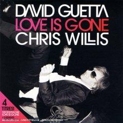 David Guetta - Love Is Gone