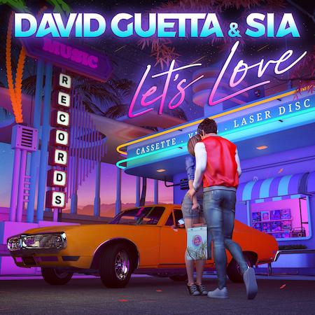 DAVID GUETTA AND SIA REUNITE FOR NEW SINGLE