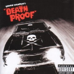 Various - OST Quentin Tarantino's Death Proof