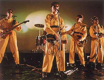 Devo - Apollo