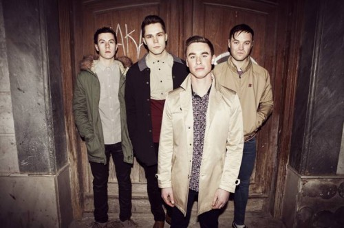 Jess chats to Don Broco