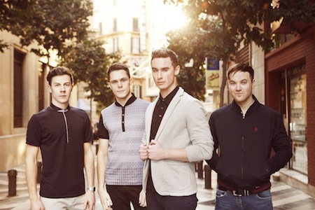 Win Tickets To See Don Broco In Liverpool