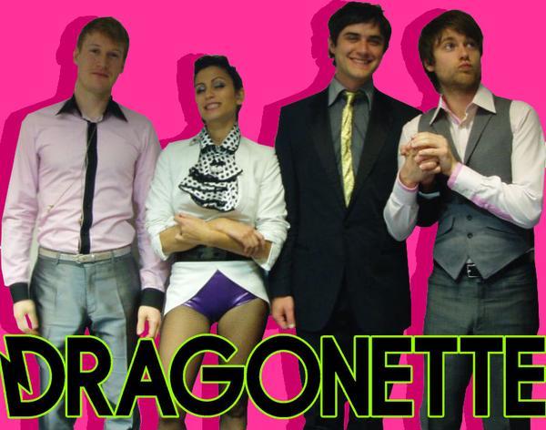 Dragonette - Mix Tape