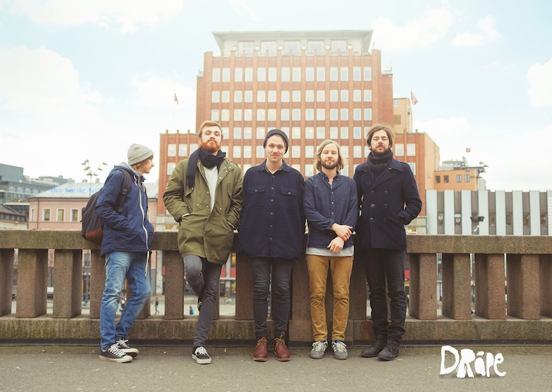 Video of the day: Dråpe - Pie In The Sky