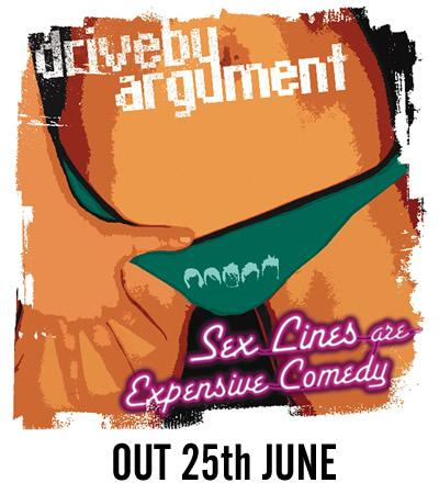 Driveby Argument - Sex Lines are Expensive Comedy