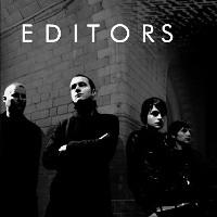 Editors - Smoking Outside the Hospital Doors