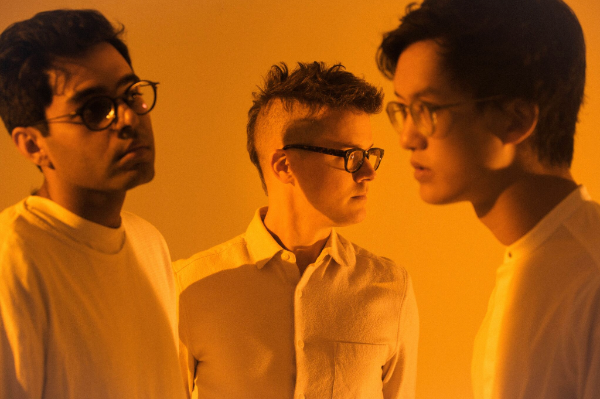 SON LUX share video for The Fool You Need