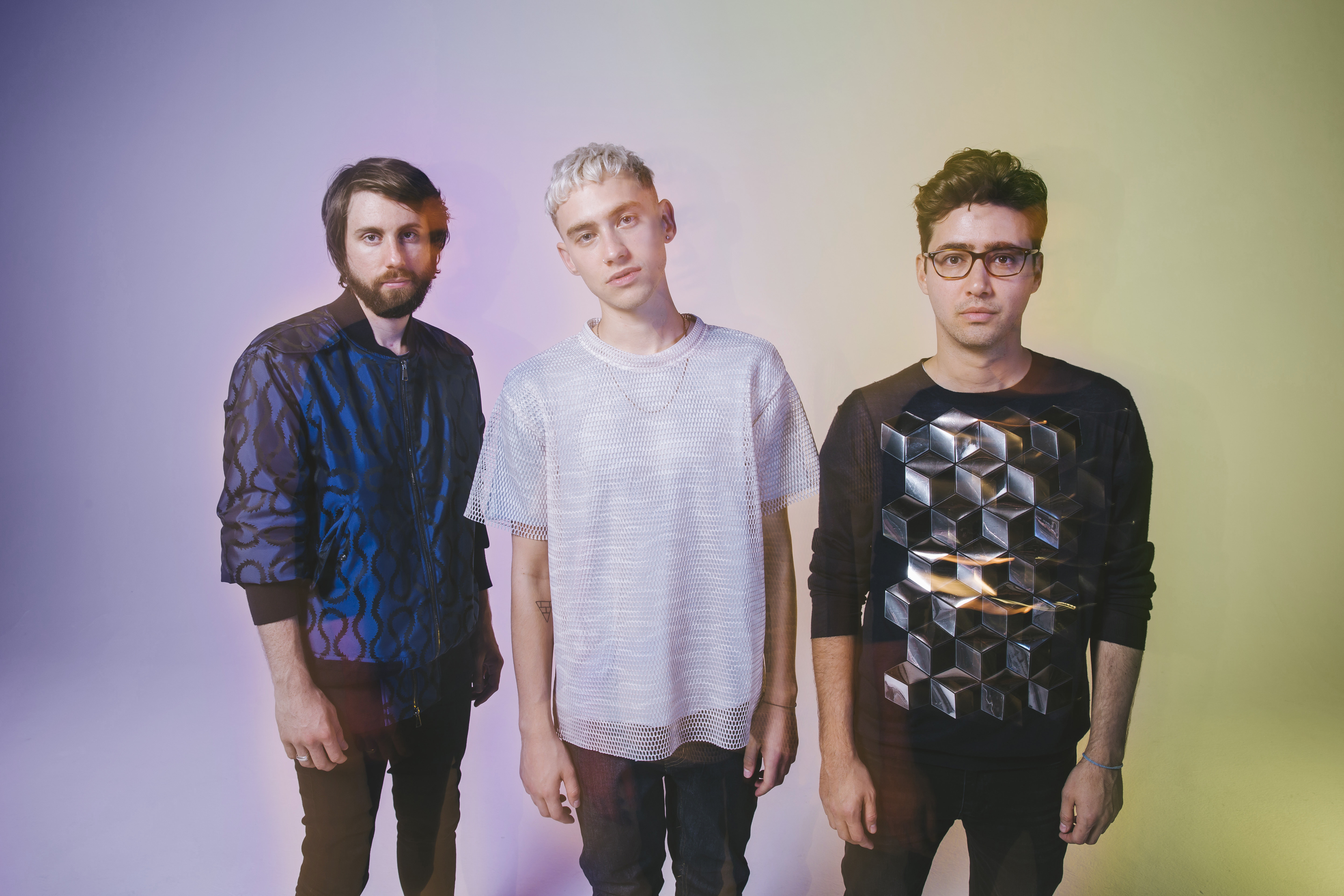 Years & Years collaborate on ERDEM x H&M short film