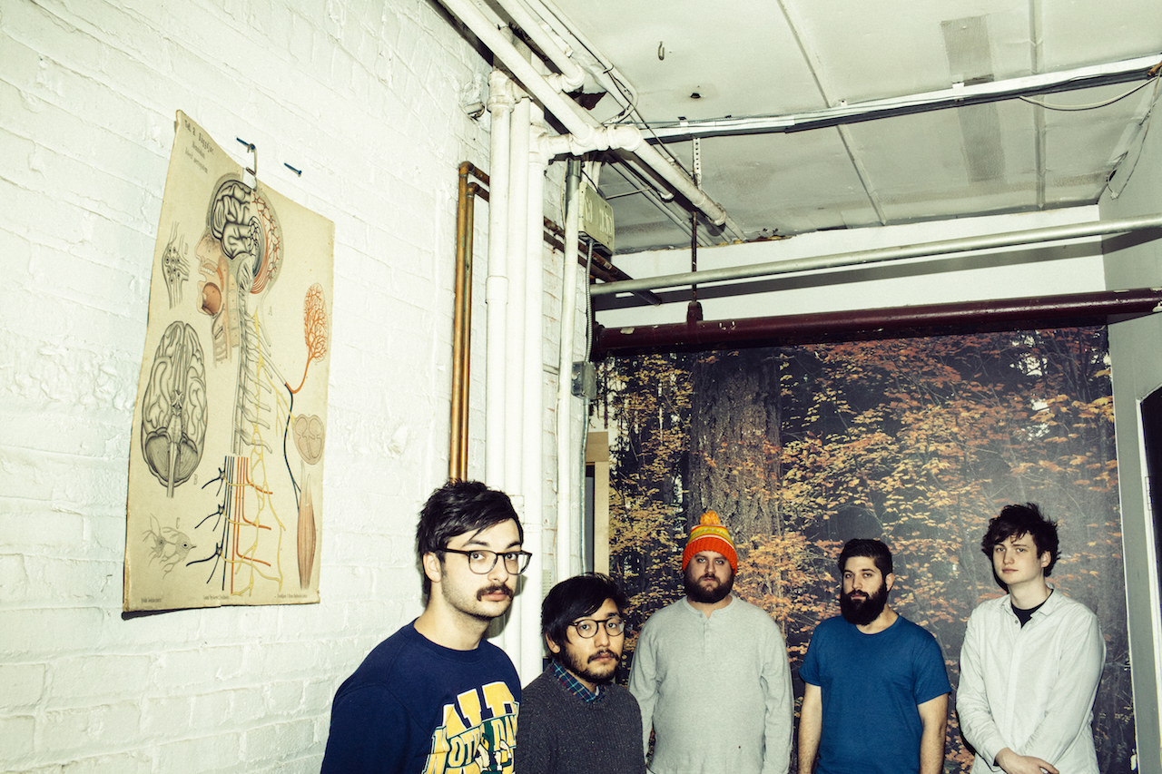Video of the day: FOXING - Night Channels