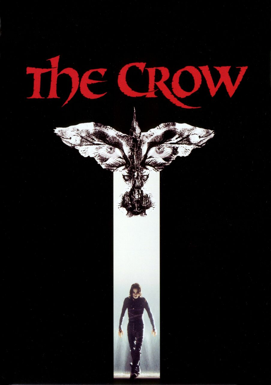 Commentary. The Crow