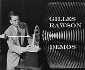 Gilles Rawson - Demos EP