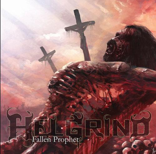 Helgrind - Fallen Prophet