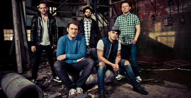 Slam Dunk 2014: Lojo meets Hit The Lights