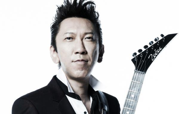Exclusive Interview: Hotei Tomoyasu