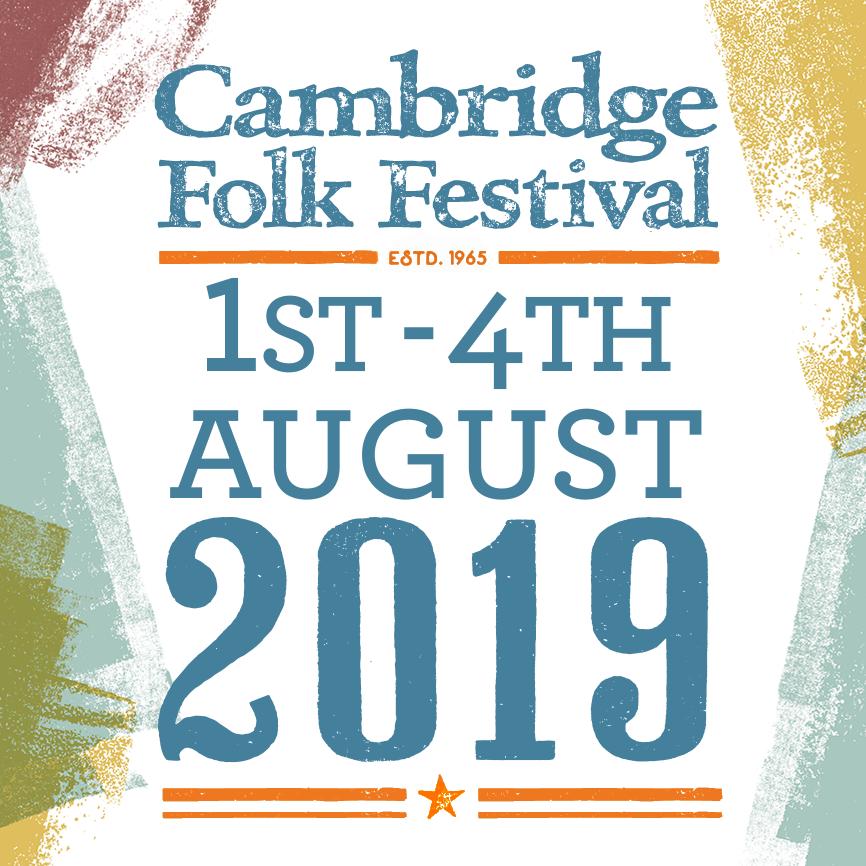 cambridge folk fest