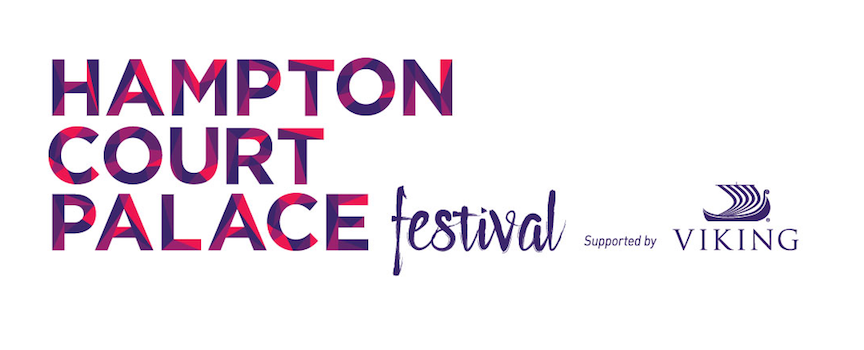 HAMPTON COURT PALACE FESTIVAL - LAST FEW TICKETS AVAILABLE