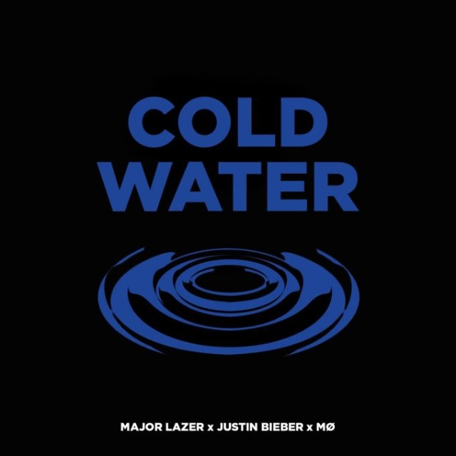 Major Lazer feat. Justin Beiber and MØ - Cold Water