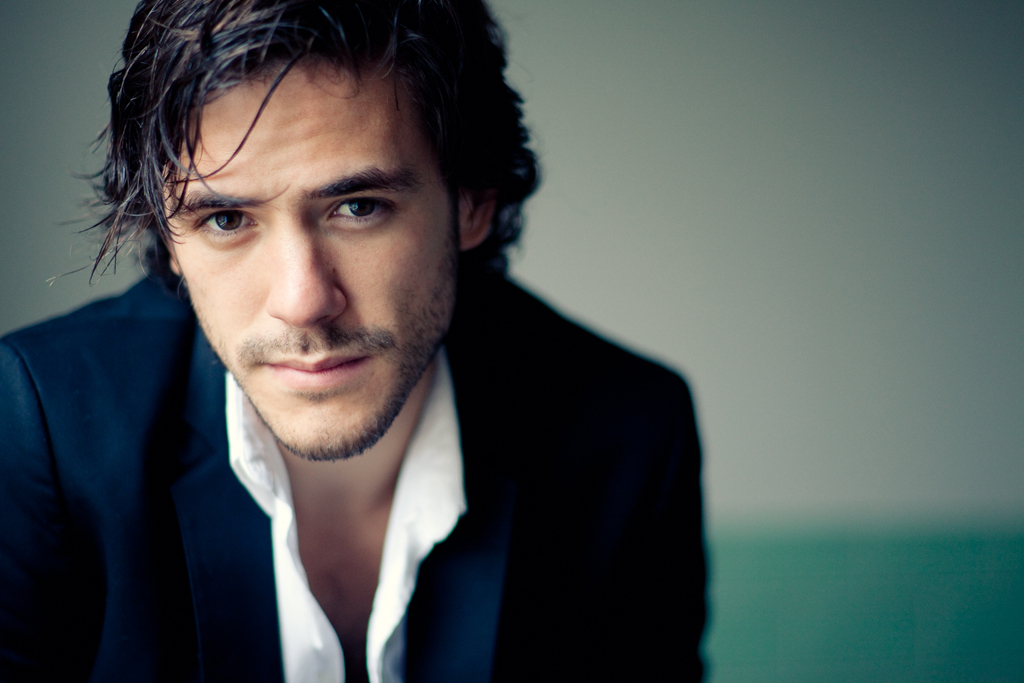Jack Savoretti reveals new single 'Who's Hurting Who' ft. Nile Rodgers