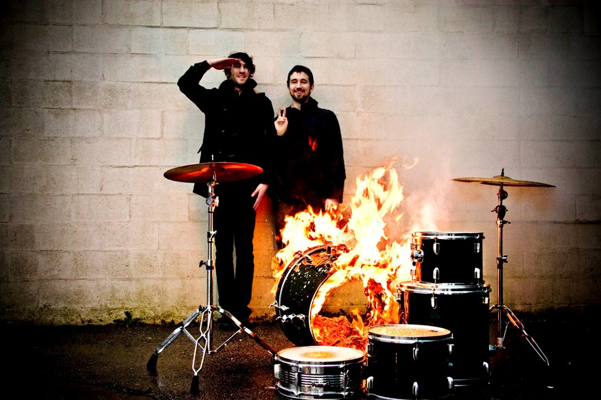 Japandroids Announce New UK Tour Dates