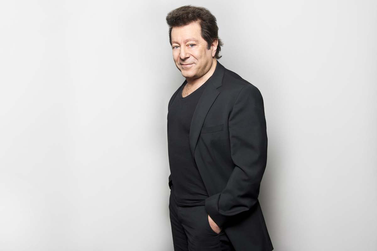 Jeff Wayne Interview