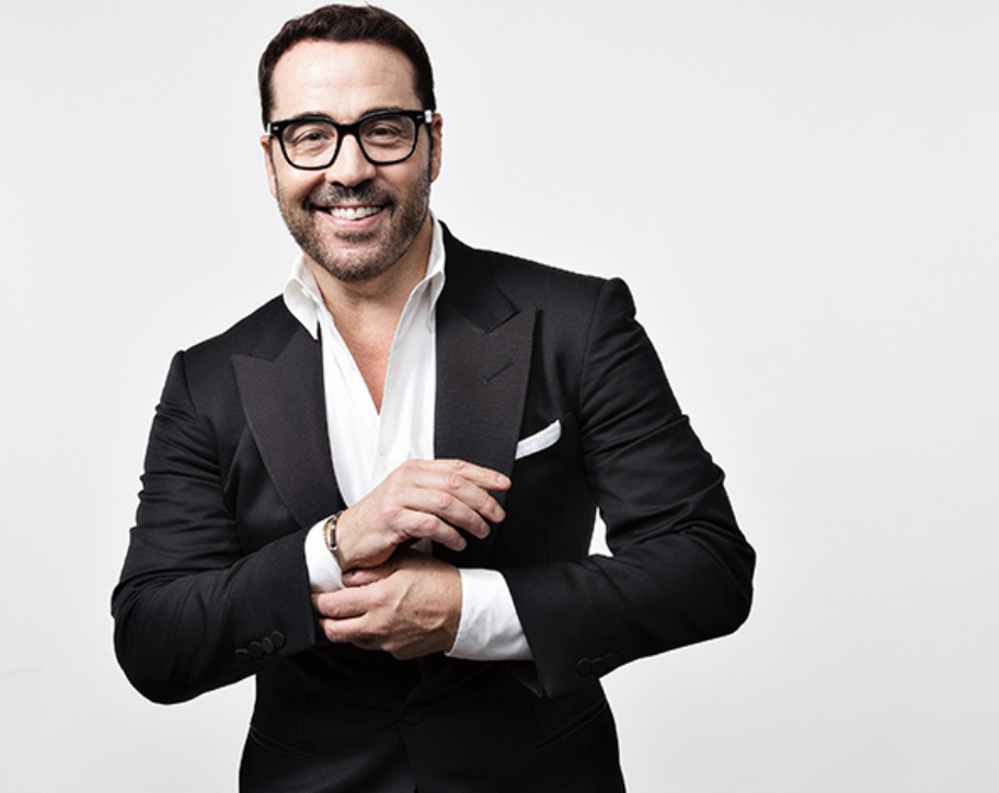 JEREMY PIVEN ANNOUNCES 'AN EVENING OF STAND-UP COMEDY' AT THE LONDON LEICESTER SQUARE THEATRE