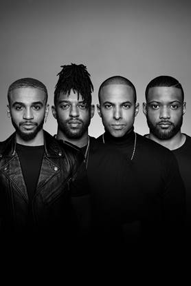 JLS ANNOUNCE THIRD LONDON ARENA SHOW