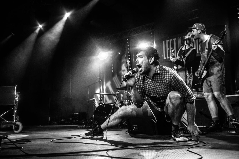 Joe & The Shitboys announce 12 date UK tour
