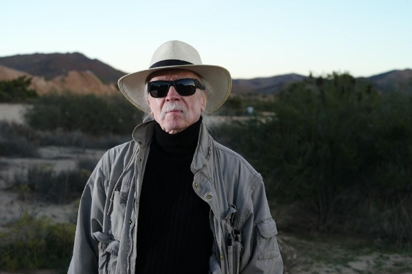 Video of the day: John Carpenter - Distant Dream