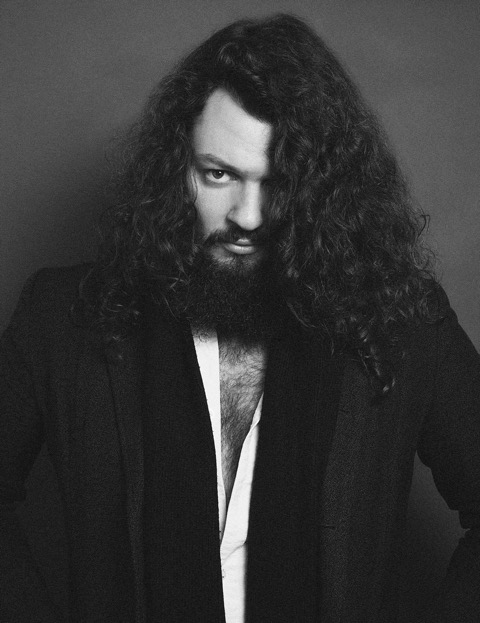 Track of the Day: John Joseph Brill - Kings