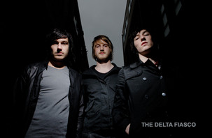 The Delta Fiasco - Paperhouse